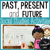 Past, Present, Future Activity