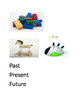 Past Present Future Activity