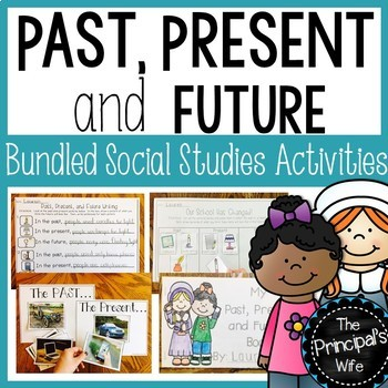 Past, Present, Future Bundle