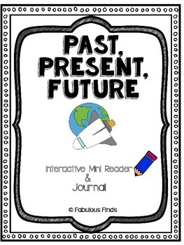 Past, Present, Future Reader & Journal