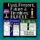 Past, Present, Future & Timelines Bundle