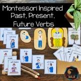 Past, Present, Future Verbs
