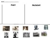 Past / Present Sort