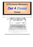 Past & Present Tense