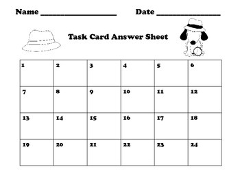 Past, Present, and Future Tense Verbs Task Cards for Journeys 3rd Grade
