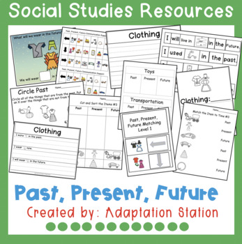 Past, Present and Future VAAP Resource
