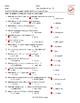 Past Simple Irregular Verbs Multiple Choice Exam