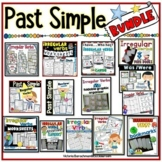 Past Simple/  - ❤️Mega BUNDLE