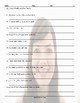 Past Simple Regular Verbs Scrambled Sentences Worksheet