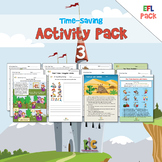 ELL Activity Pack 3
