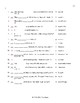 Past Simple Tense Verb Be Matching Exam