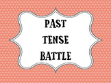 Past Tense Battle