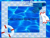 Past Tense Irregular Verbs Powerpoint