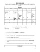 Past Tense Practice using a Calendar