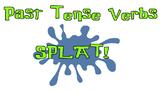Past Tense Verb SPLAT! Game