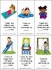 Past Tense Verbs (Regular & Irregular Past Tense)