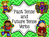 Past and Future Tense Verbs Presentation