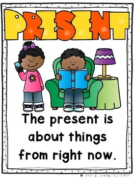Past and Present - Now and Then Mega Bundle  {Ladybug Learning Projects}