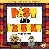 Past and Present - Now and Then Mega Bundle  {Ladybug Lear