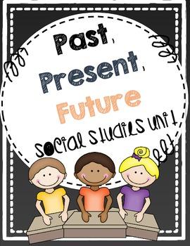 Past and Present Social Studies Unit
