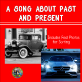 Past or Present Mp3 Song