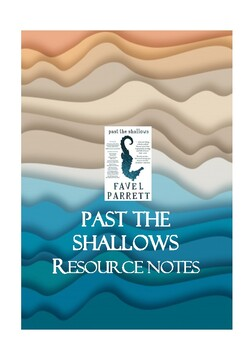 Past the Shallows Resources
