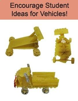Pasta Cars