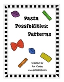 Pasta Possibilities: Patterns