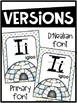 Pastel Alphabet Posters - Pastel Classroom Decor