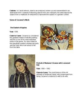 Pastel Basics Art 7-8-9