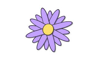 Pastel Clipart Flowers