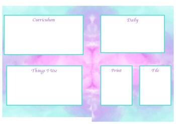 Pastel Desktop Background