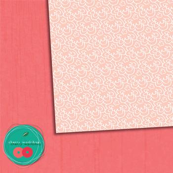 Pastel Digital Paper