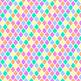 12x12 Digital Paper - Collection: Pastel (Rainbow) (600dpi)