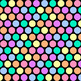 Pastel Digital Paper Collection 12x12 300dpi