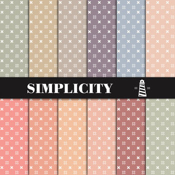 picture relating to Printable Backgrounds identified as Pastel Electronic Paper Pack Uncomplicated Behavior Printable Backgrounds