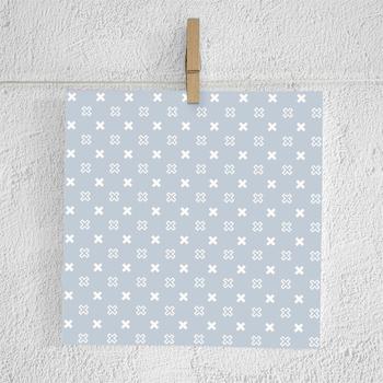 Pastel Digital Paper Pack   Simple Patterns   Printable Backgrounds