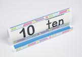 Pastel Number GrandStand: 10