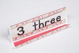 Pastel Number GrandStand: 3