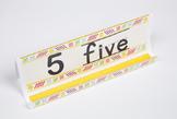 Pastel Number GrandStand: 5