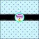 Pastel Polka Dot Spring Backgrounds