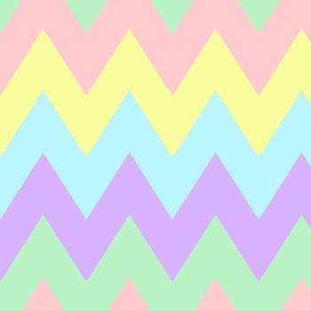 Pastel Spring Digital Papers