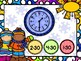 Winter Time Fun Half Hour PowerPoint Interactive Game