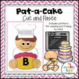 Pat-a-Cake Craft