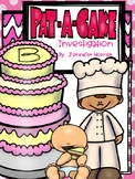 Pat-a-Cake Nursery Rhyme Investigation