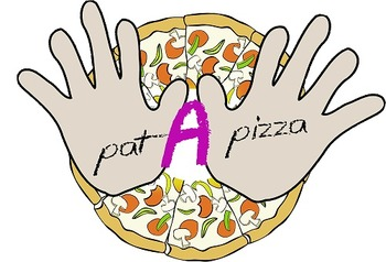 Pat-a-Pizza ( Pat-a-cake ) with MP3 Story