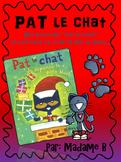 Pat le chat: Je dépanne le Père Noël