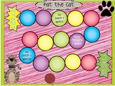 Pat the Cat: Short A Game