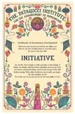 Motivational Poster - Initiative