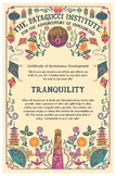 Motivational Poster - Tranquility
